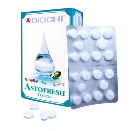 ASTOFRESH TABLETTÁK (100 db)